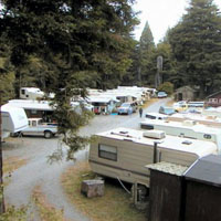 Sylvan Harbor Rv Park And Cabins