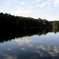 Chamberlain Lake Campground