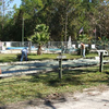 Ben's Hitching Post Campground