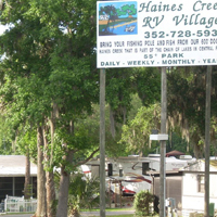 Haines Creek Rv Village
