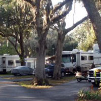 The Harbor Rv Resort & Marina