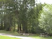 Bear Lake North RV Park And Campground