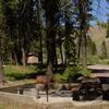 Targhee Stoddard Creek Campground