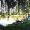 Green River Oaks Camping Resort