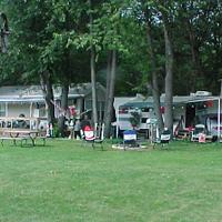 Green Valley Campground