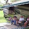 Lansing Cottonwood Campground