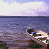 Muskallonge Lake state Park campground