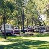 Cottonwood Lake Rec Area
