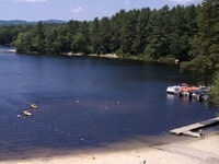 Danforth Bay Camping Resort