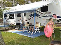 Avalon Campground