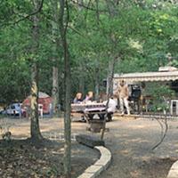 Old Cedar Camp