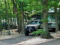 Seashore Campsites