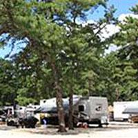 Wading Pines Camping Resort