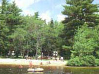 Deer River Campsite