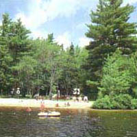 Deer River Campsite