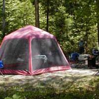 Paradox Lake Campground