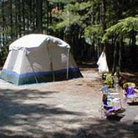 Putnam Pond Campground