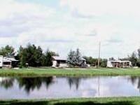 Ridge Campsite