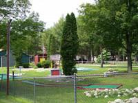 Tamarack Campground