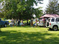 The Willows Rv Park
