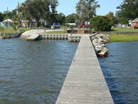 Whispering Pines Rv Park And Campground