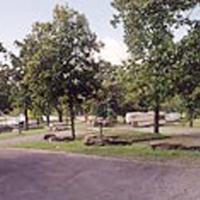 Pettit Bay Campground