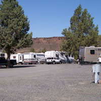 Crooked River Ranch Rv Park