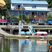 Darlings Marina And Rv Resort