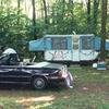 Blue Knob State Park Campground