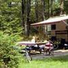 Chapman State Park Campground