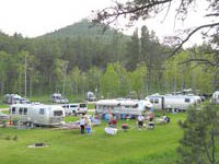 Custers Gulch Rv Park