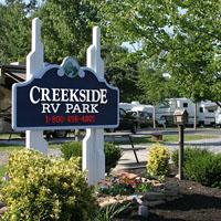 Creekside Rv Park Campground