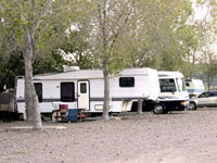 Fort Davis Motor Inn & Rv Campground