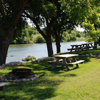 Llano River Rv Park