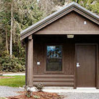 Kitsap State Park Campground