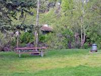 Pullman Rv Park