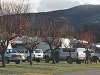 Sequim West Inn And Rv Park