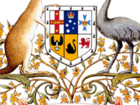 Consulate General of Australia - Edinburgh