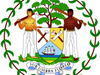 Honorary Consulate of Belize - Tegucigalpa