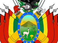 Consulate of Bolivia - Antofagasta