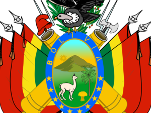 Embassy of Bolivia