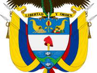 Consulate General of Colombia - Houston