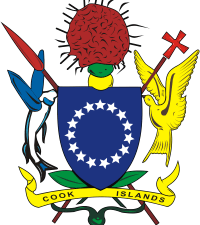 Honorary Consul General of the Cook Islands