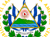 Consulate General of El Salvador - Vancouver