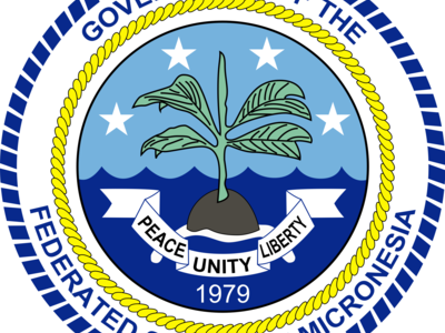 Embassy of the Federated States of Micronesia