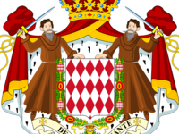 Honorary Consulate of the Principality of Monaco - Turin