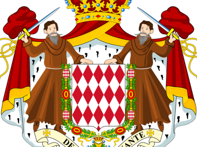 Honorary Consulate of the Principality of Monaco - Stuttgart