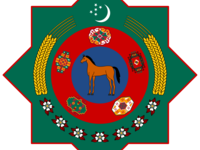 Embassy of Turkmenistan