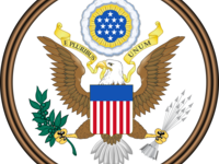 Embassy of the United States of America