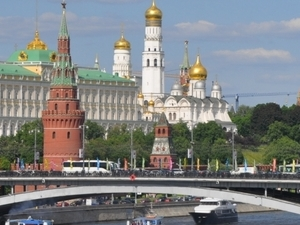 10 Hours with a Professional Guide in Moscow Photos